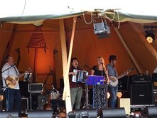The Fried Pirates @ Snettisham, Snettisham Beach Sailing Club   The Clubhouse   Snettisham Beach  King's Lynn   Norfolk   PE31 7RB | The Fried Pirates will be playing at Snettisham Beach Sailing Club (You've guessed it - at Snettisham Beach!) | folk, acoustic, music, free,  beer, food, kids